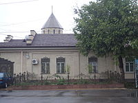 Church of St. Felipe in Tashkent 5351.JPG