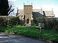 Church of St Andrew West Chelborough - geograph.org.uk - 405898.jpg