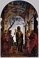Cima da Conegliano - St John the Baptist with Saints - WGA04884.jpg