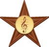 The Classical Barnstar