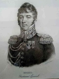 Claude-Étienne Michel French army officer