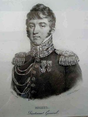 Claude-Étienne Michel - Claude-Étienne Michel
