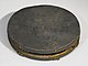 Claude Lorrain mirror in shark skin case, believed at one ti Wellcome L0057560.jpg