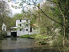 Claythorpe Mill. - geograph.org.uk - 161841.jpg