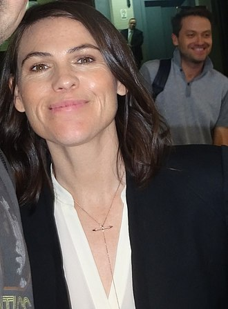 Clea DuVall - DuVall in 2016