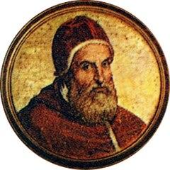 Image du pape Clément VIII