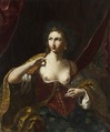 "Cleopatra - E. Sirani - Alex Cavallucci "" Una Cleopatra di Elisabetta Sirani"".tif"
