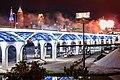 Cleveland Indians Fireworks (47936472778).jpg
