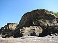 Cliffs at West Runton - geograph.org.uk - 792805.jpg
