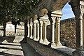 Cloister of Convent de Sant Domènec de Peralada 01.jpg