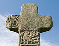 Clonca High Cross East Face Head 2014 09 09.jpg