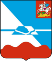 Coat of Arms of Krasnogorsk (Moscow oblast).png