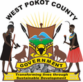 Coat of Arms of West Pokot County.png