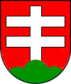 Coat of arms of Skalica.png