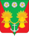 Coat of arms of Vannovskoye.png