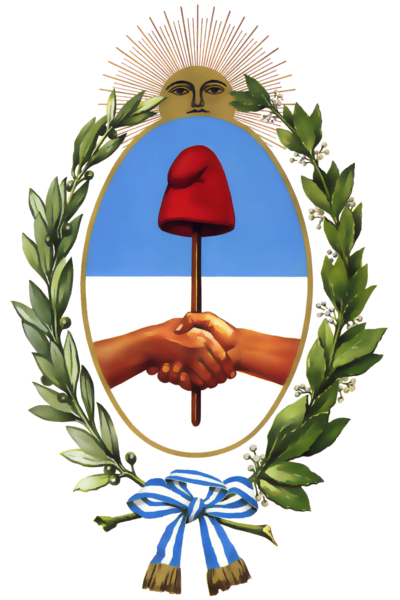 Archivo:Coat of arms of the Buenos Aires Province.png