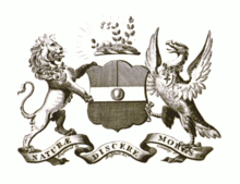 Coat of arms of the Linnean Society of London-renewed.png