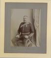 Col SB Steele, commanding Strathcona's Horse No 51312 (HS85-10-11352) original.tif