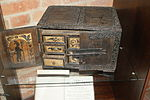 Collections of the Trakai Island Castle 68.JPG