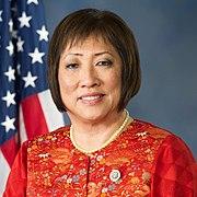 Knabino Hanabusa reprezentis la unuan kongresan distrikton de Havajo ekde 2016. Ŝi ankaŭ reprezentis la distrikton de 2011 ĝis 2015.