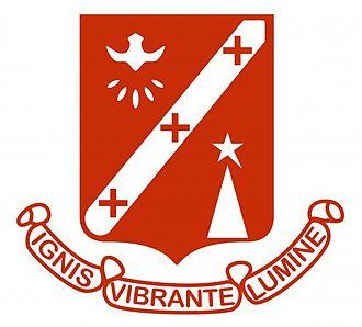 Collège du Saint-Esprit - Image: College du saint esprit badge
