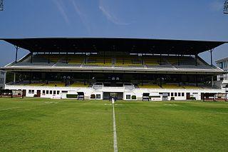 Colombo Racecourse Sports venue in Colombo, Sri Lanka