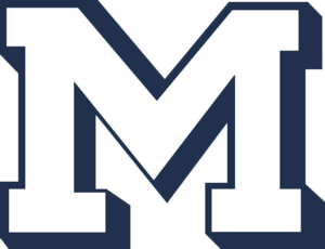 Colorado Mines Orediggers football - Image: Colorado Mines wordmark