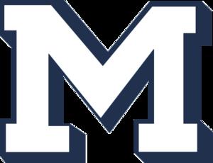 Colorado Mines Orediggers football - Image: Colorado Mines wordmark