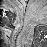 Columbia Glacier, Valley Glacier Convergence, September 7, 1990 (GLACIERS 1532).jpg