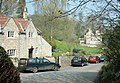 Combe Hay, the lower road - geograph.org.uk - 773665.jpg