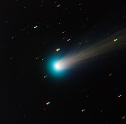 Comet ISON (C-2012 S1) by TRAPPIST on 2013-11-15.jpg