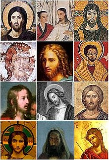 Twelve depictions of Jesus from around the world