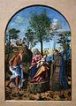 Conegliano - Madonna Dell'Arancio tra i santi Ludovico da Tolosa e Girolamo.jpg