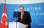 Conferencia de Prensa - Presidente de Turquía Recep Tayyip Erdoğan (45222781605).jpg