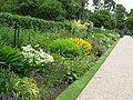 Connemara- Kylemore Abbey - Viktorianischer Mauergarten - panoramio (2).jpg