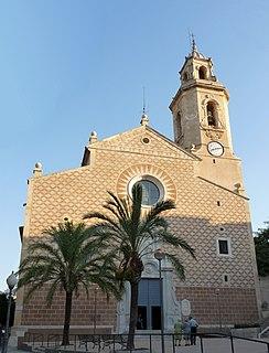 Constantí,  Catalonia, Spain