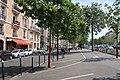 Contre-allée, avenue Charles-de-Gaulle, Neuilly-sur-Seine.jpg