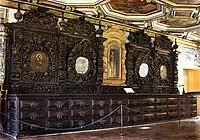 Eucaristía del Convento de São Francisco.