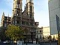 Convento Los Capuchinos desde calle Bs. As. esq. Ob. Oro - panoramio.jpg