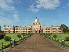Cooch Behar Palace em Cooch Behar.JPG