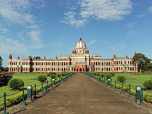 Cooch Behar - Cooch Behar Palace
