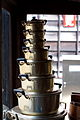 Cooking pots stacking in Japan.jpg