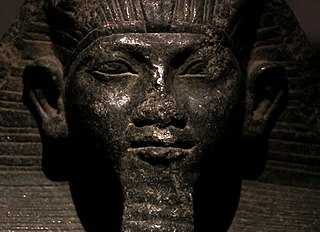 Senusret II pharaoh of Egypt