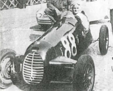 Coppa asti spumante 1947