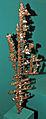 Copper (Mesoproterozoic, 1.05-1.06 Ga; White Pine Mine, Ontonagon County, Michigan, USA) 2 (17297752956).jpg