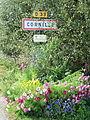 Cornillé-FR-35-panneau d'agglomération-02.jpg
