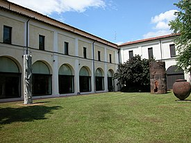 De Marco Ceramica Roma.Museo Internacional De Ceramica De Faenza Wikipedia La