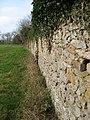 Cotswold Stone Wall, Wick Rocks. - panoramio.jpg