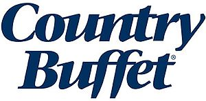 Ovation Brands - Country Buffet logo (1983–present)