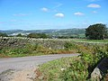 Country Road near Ystrad Mynach - geograph.org.uk - 235490.jpg